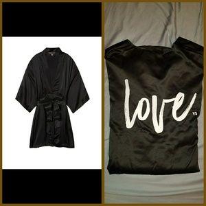 Victoria's Secret Kimono